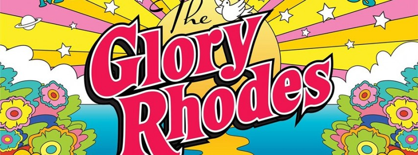 The Glory Rhodes LIVE
