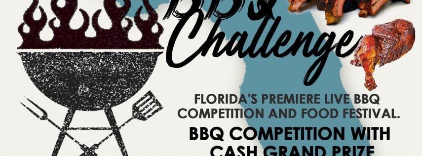 2020 Florida BBQ Challenge