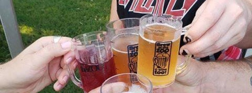 Brew at the Zoo & Wine Too 2019