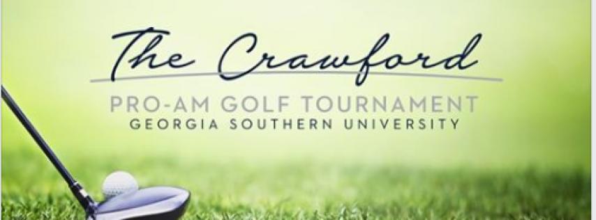 2019 Crawford Pro-Am Golf Tournament