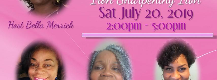 Ladies 4 Christ Fellowship