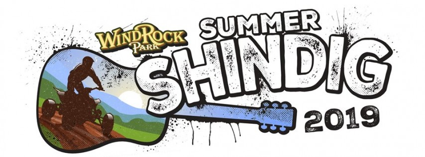 Windrock Park Summer Shindig 2019
