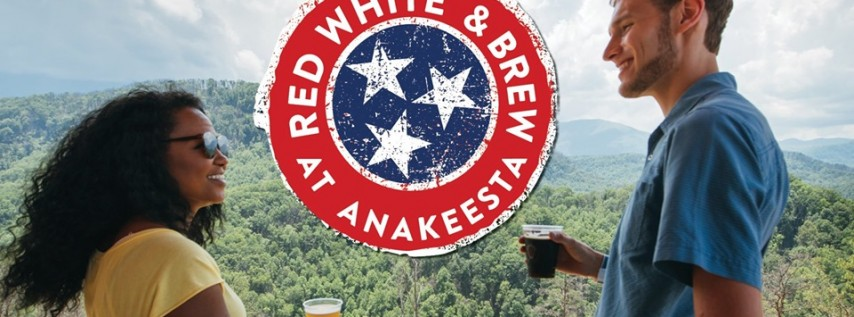 Red, White, & Brew!