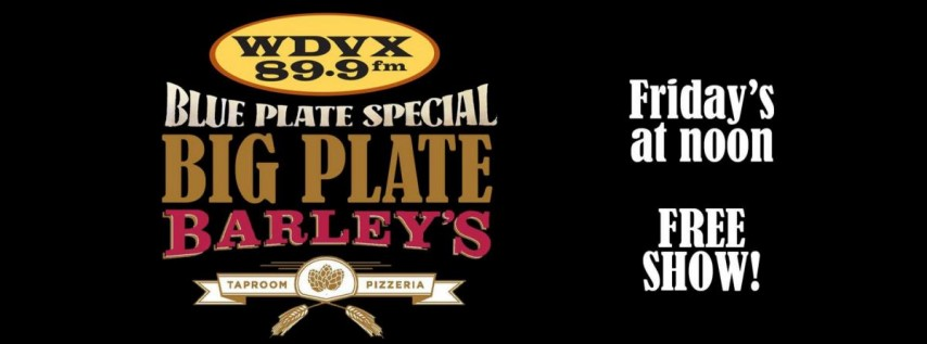 Slippery Creek | The BIG Plate Special