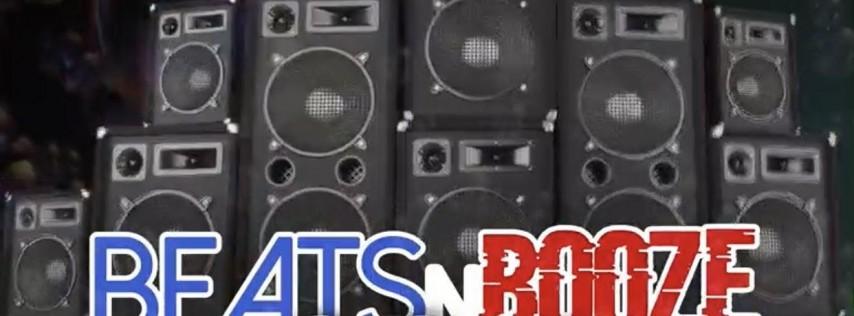 Beats & Booze BBQ