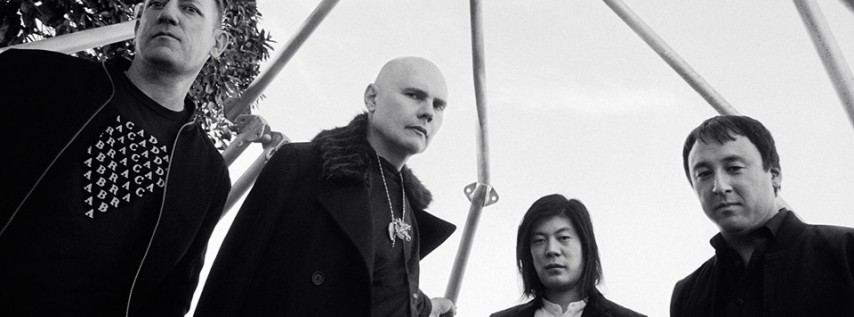 The Smashing Pumpkins & Noel Gallagher's High Flying Birds