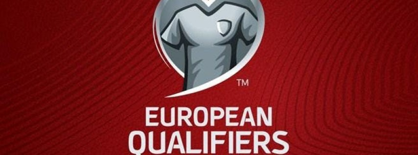 UEFA European Qualifiers Matchday 5 and 6 New Orleans Watch Party