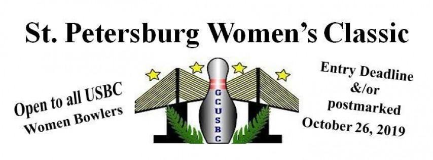 St. Petersburg Women's Classic Tournament
