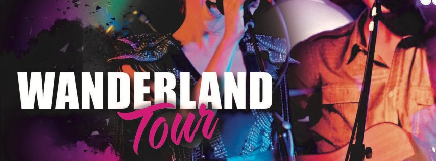 Gigi and Jake Edgley: Wanderland Tour