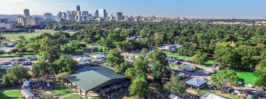 Texas Craft Brewers Festival 2019