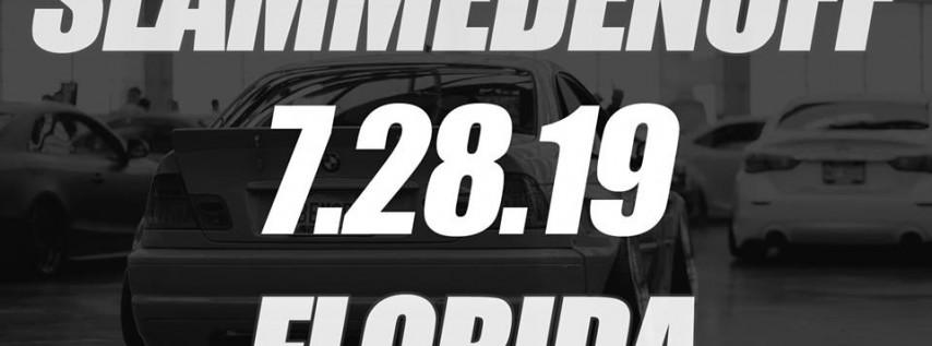 Slammedenuff Florida Car Show Presented by Rotiform