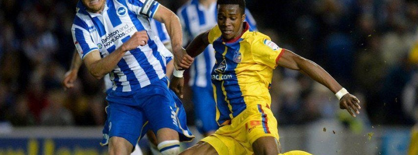 M23 Derby Brighton vs Crystal Palace New Orleans Watch Party