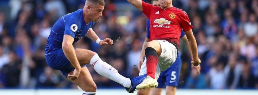 Man United vs Chelsea New Orleans Watch Party