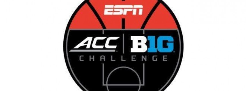 2019 Big Ten - ACC Challenge New Orleans Watch Party
