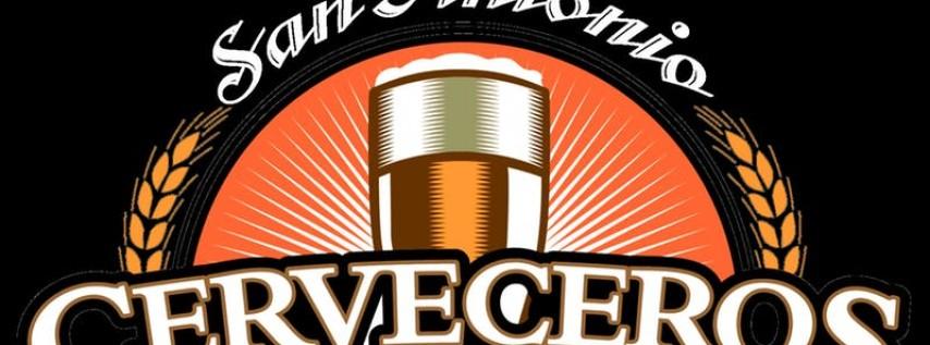 San Antonio Cerveceros July Monthly Meeting