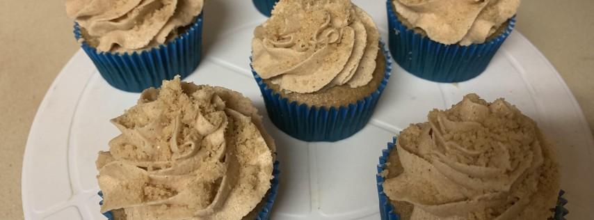 Vegan Cupcakes & Cookies