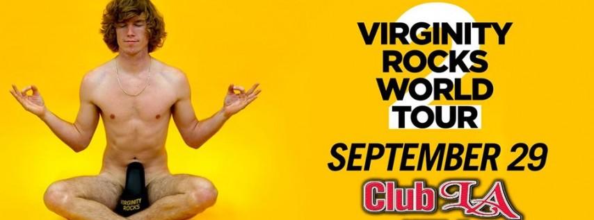 Danny Duncan - Virginity Rocks World Tour 2