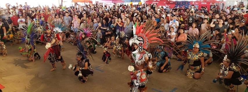 Fiestas Patrias 2019 with Telemundo Houston