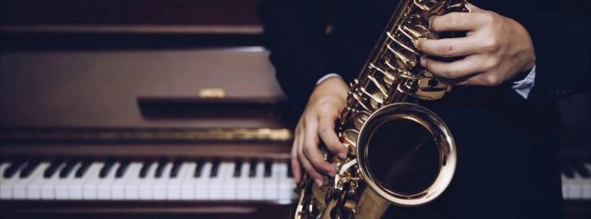 Kyle Turner & Friends Saxophone Thursdays