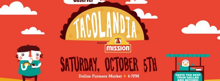 Dallas Observer Tacolandia