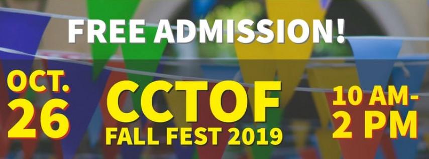 CCTOF Fall Festival 2019