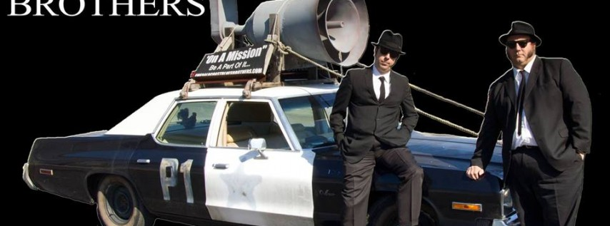 Emerald Coast Blues Brothers: Concerts in the Village