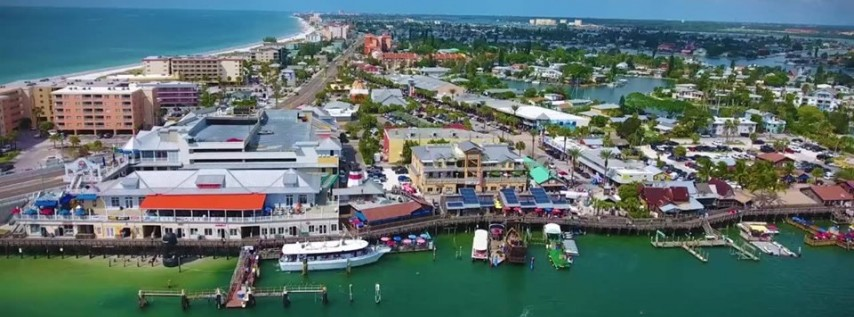 2019 John's Pass Seafood and Music Festival