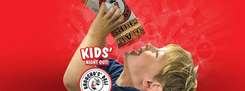 Kid's Night!