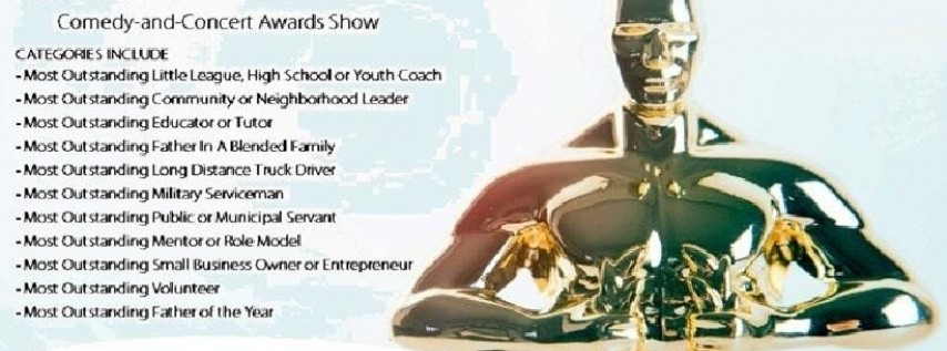 2020 Fatherhood Awards