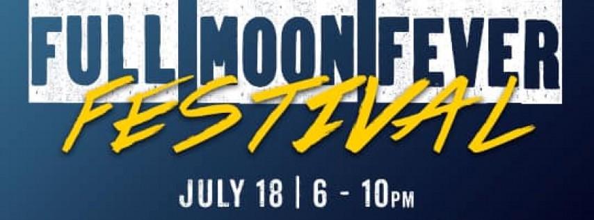 Full Moon Fever Festival-Free Event