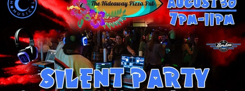 Hideaway Silent Party v2.0