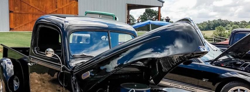 September Car Show