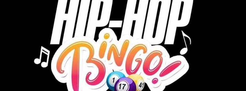 Hip Hop Bingo St. Pete 2