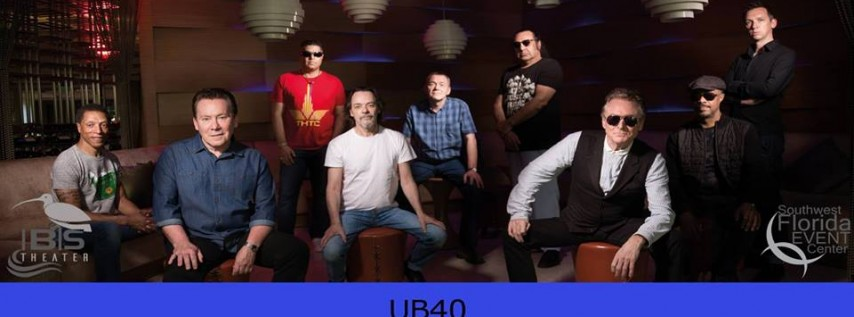 UB40 - Sold Out