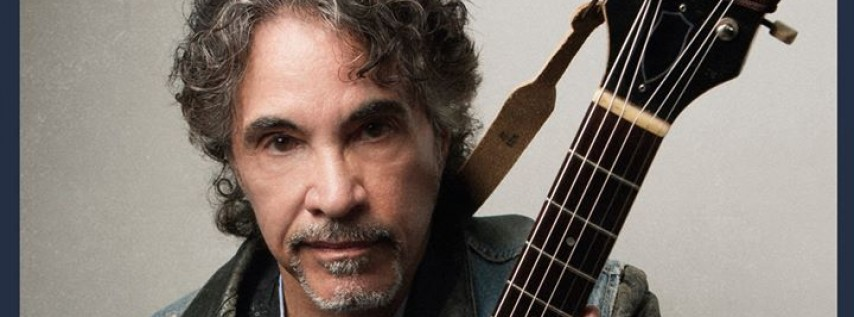John Oates with the Good Road Band and Gabe Burdulis
