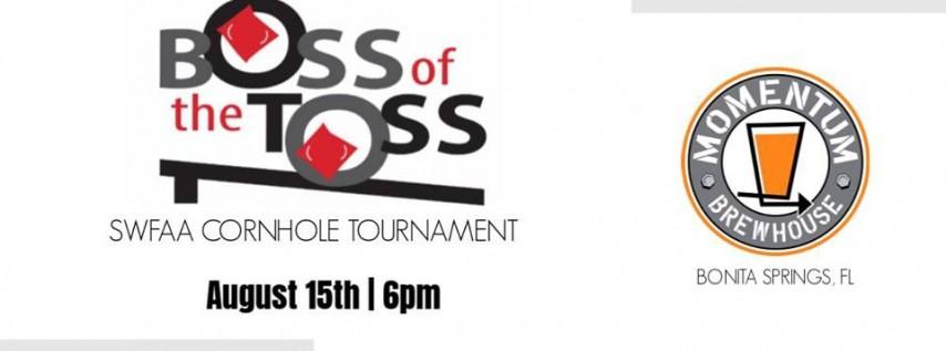SWFAA Boss of the Toss Cornhole Tournament