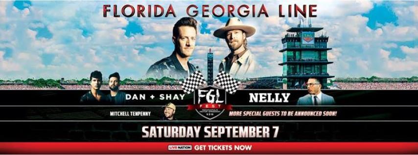 FGL Fest with Florida Georgia Line