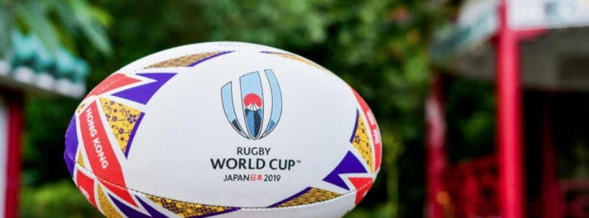 2019 Rugby World Cup Australia v Fiji New Orleans Watch Party