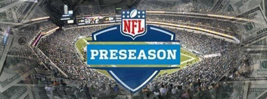 NFL Preseason Downtown New Orleans French Quarter Watch Party