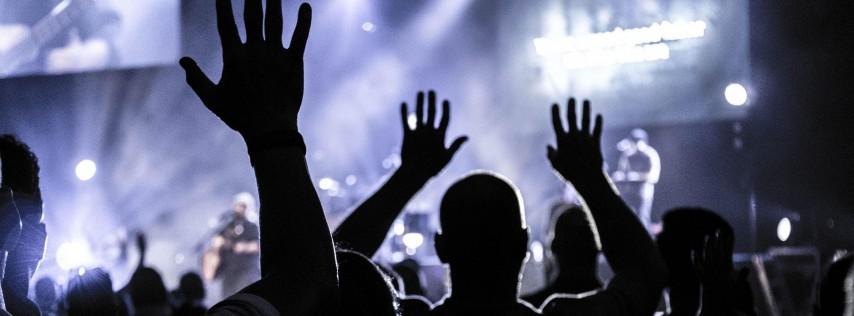 Gran Leon Records Presents The Unwrapped Tour (St. Augustine, Florida)