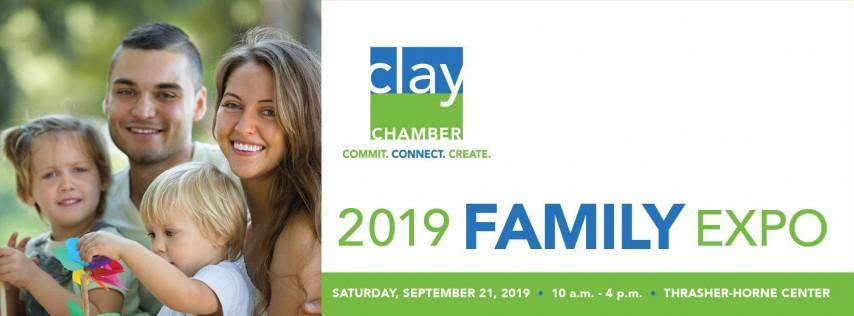 2019 Family Expo