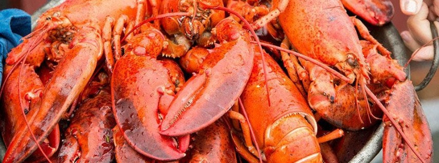 Charleston Lobster Festival
