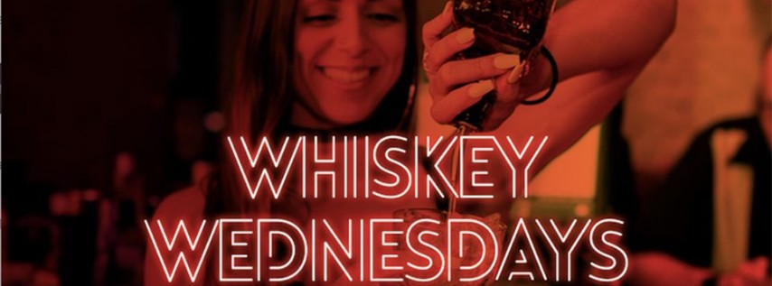 Whiskey Wednesday ft. Ariel Assault