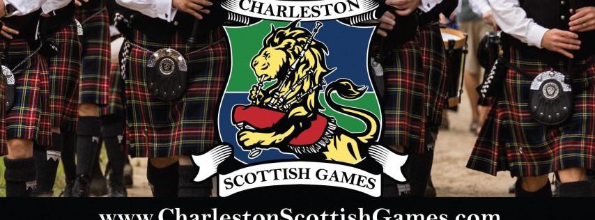 48th Annual Charleston Scottish Games & Highland Gathering