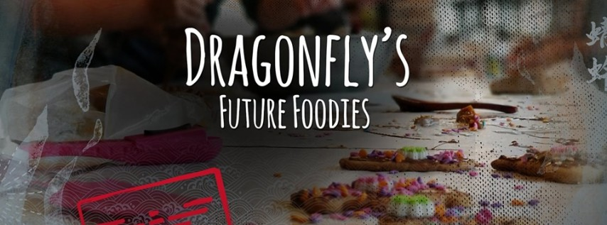 Future Foodies | a Dragonfly Kids Cooking Program