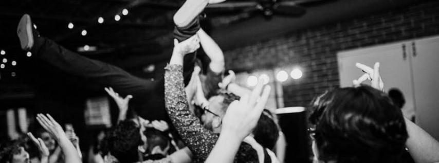 DJ Malike 10 Year Anniversary / Curate Entertainment Grand Opening