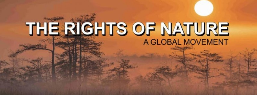 Workshop - Rights of Nature w. CELDF Lead Attorney Thomas Linzey