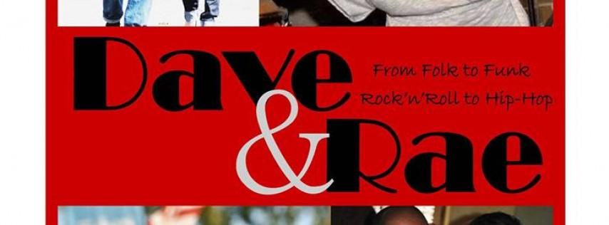 Cool Creek Summer Concert Series - Dave & Rae