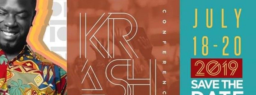 Krash (Young Adult Conference) First Assembly Cornerstone