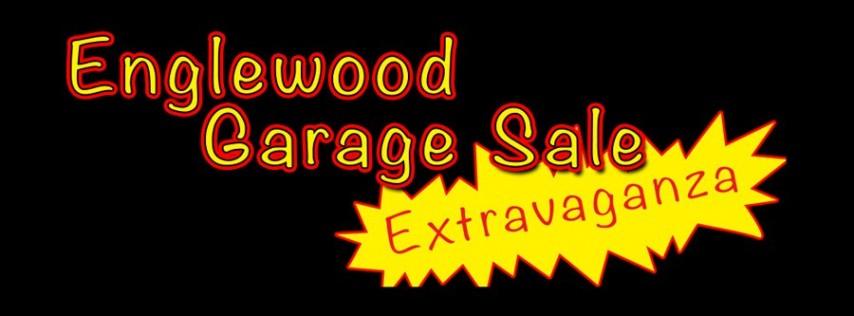Englewood Garage Sale Extravaganza